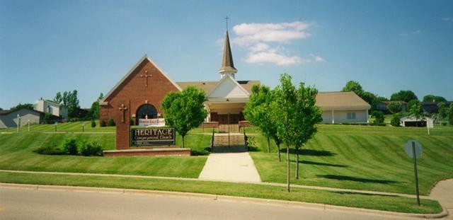 Heritage Congregational Christian Church