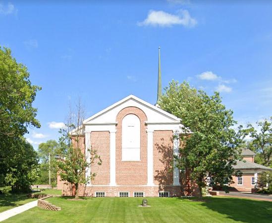North Shore Congregational Church