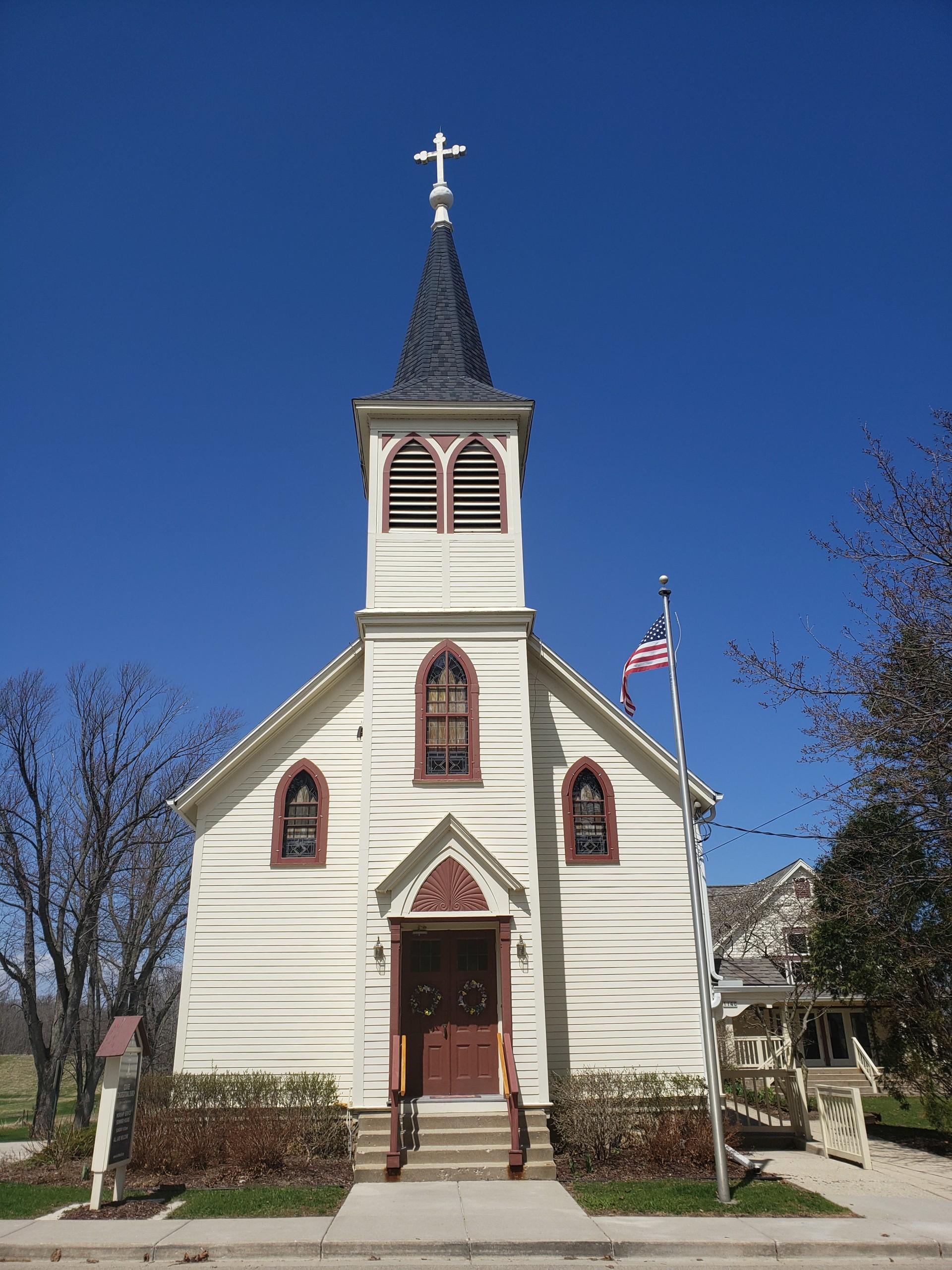 Ozaukee Congregational Church