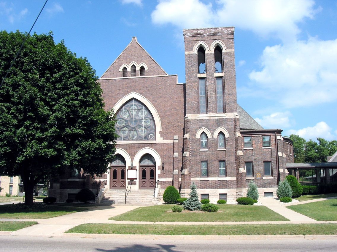 United Church of Beloit