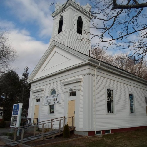 Veazie Congregational Church